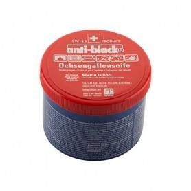 anti-black Ochsengallenseife 500g Dose
