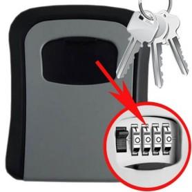 Schlüsseltresor - Key safe