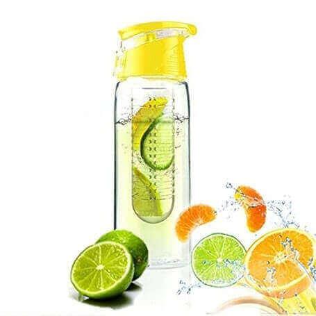 Fruchtflasche