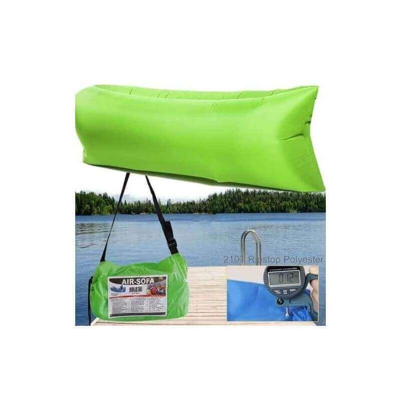 Air Sofa Neo-Grün
