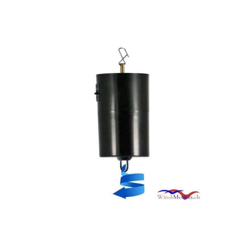 Batterie Motor für Edelstahl Windspiele