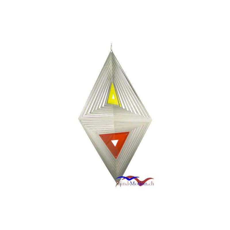 Windspiel Matterhornin Motion (40 cm) Made in Germany