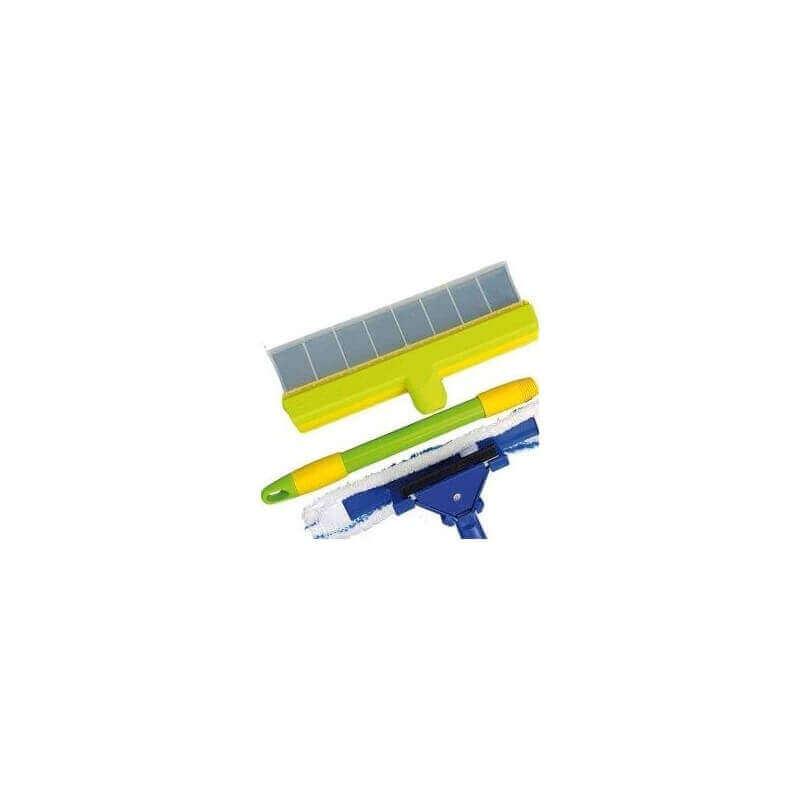 EasyLight fensterwischer - Set (30 cm)