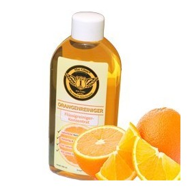 Orangenreiniger Konzentrat 200ml