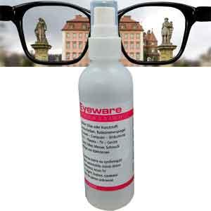 Eyeware Brillenreiniger