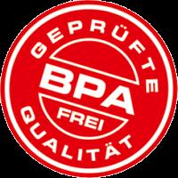 100% BPA Frei