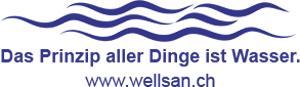 Import, Export und Handel mit Gesundheitsprodukten der Marke Wellsan